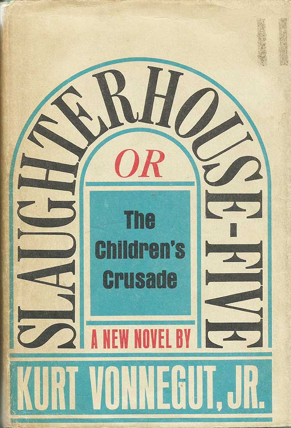 slaughterhouse five book review Find helpful customer reviews and review ratings for slaughterhouse-five at amazoncom read honest and unbiased product reviews from our users.